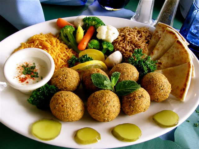 falafel-solo