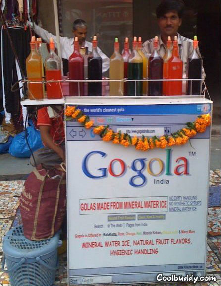 gogola-google