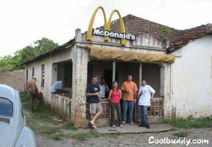 mcdonalds mexico