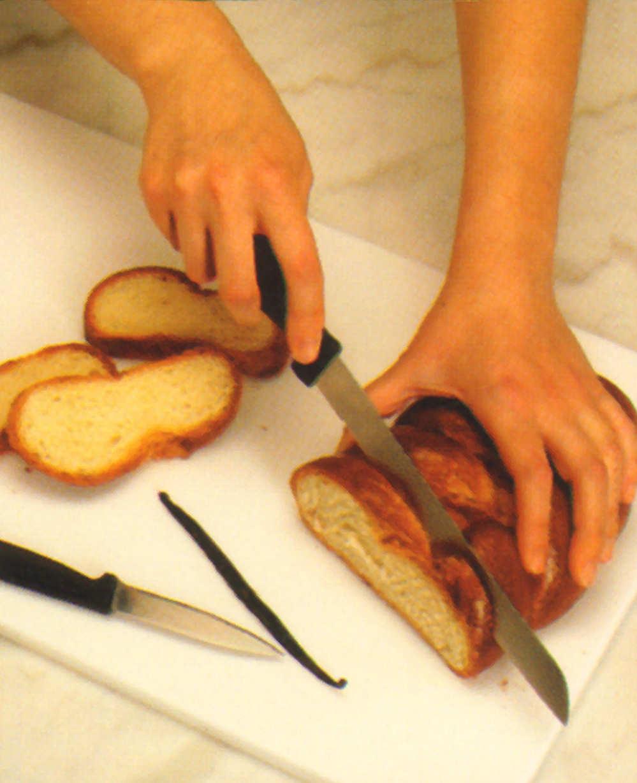 receta torrijas postres elaboracion