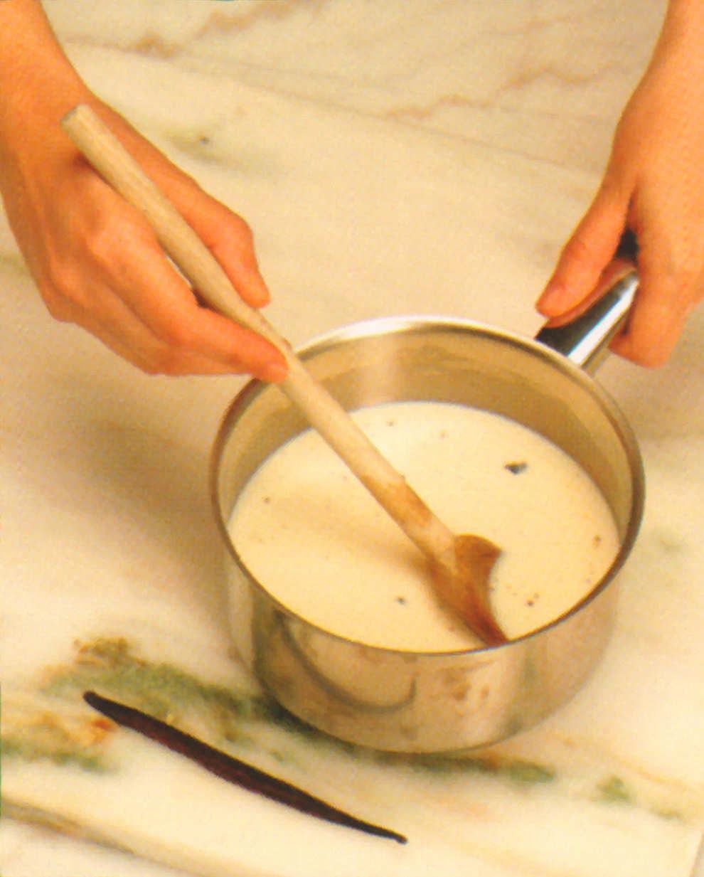 receta torrijas postres preparacion