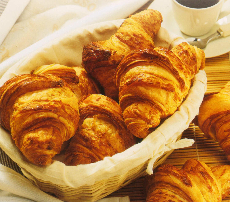 croissants de mantequilla miss recetas