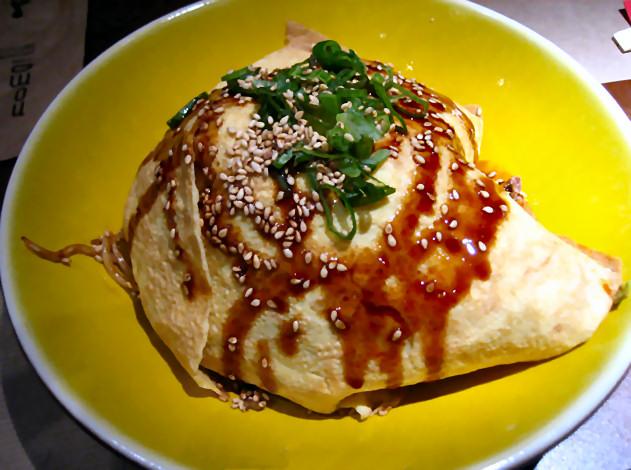 tortilla-yakisoba