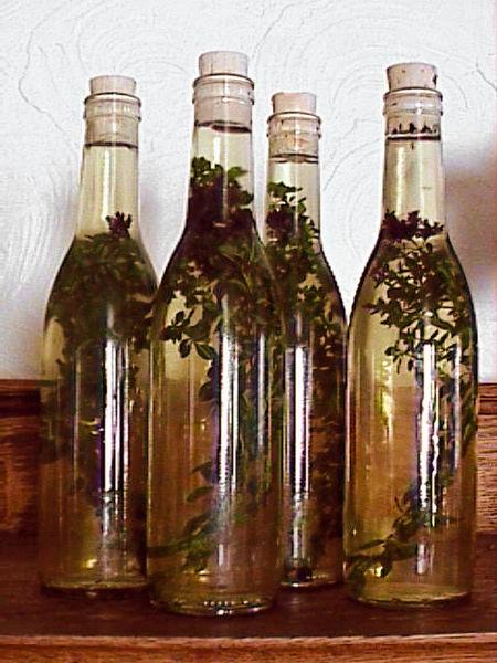 vinagre-hierbas