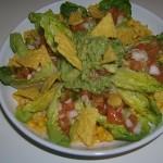 Ensalada Mexicana receta y vídeo