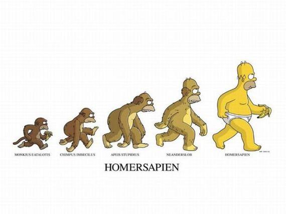 evolucion-homer