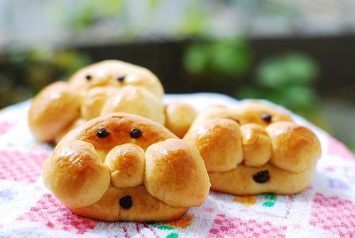 pan-miel-decorado