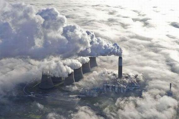 central-contaminacion