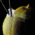Cóctel de melón