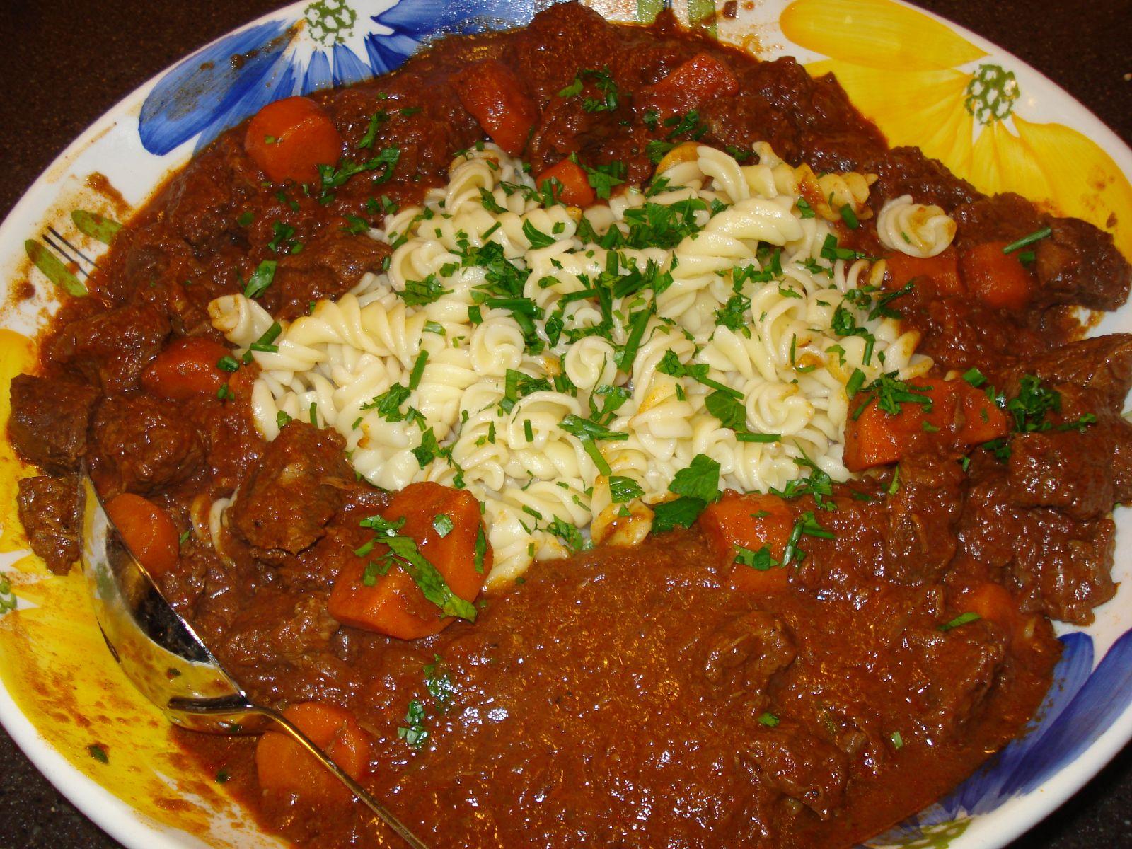 gulash-pasta