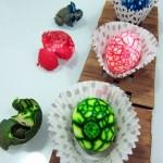 Cómo hacer unos huevos de Pascua originales