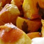 Vídeo receta de auténticas y sencillas patatas bravas