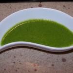 Salsa verde, la reina de las salsas