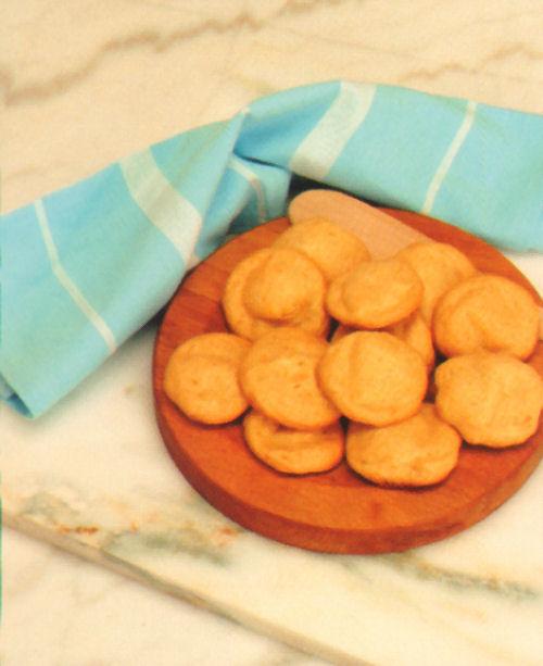 pasta choux postre preparacion pasteleria