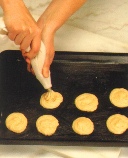 pasta choux postre reposteria pasteleria lionesas