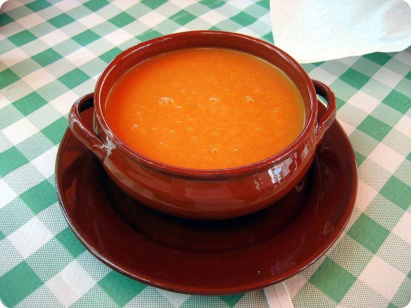 gazpacho-suave