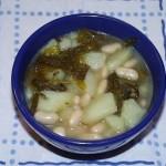 Caldo gallego receta sencilla