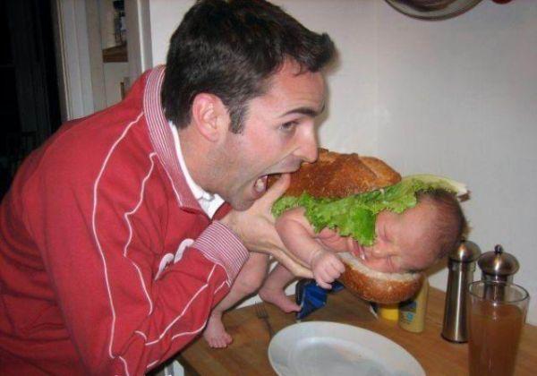 hamburgesa-bebe