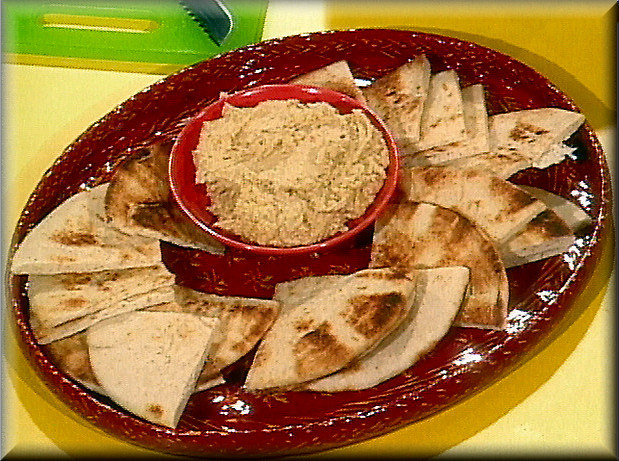 hummus-pate-garbanzos