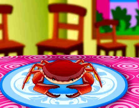 juego-cocinar-cangrejo