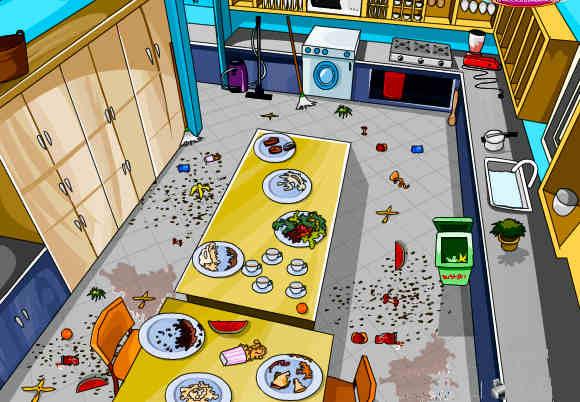 juego-recoger-cocina