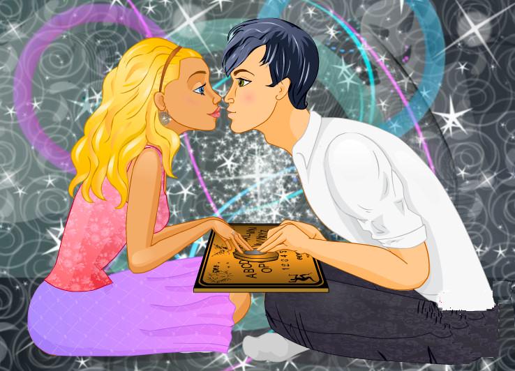 juego-vestir-noche-magica-romantica