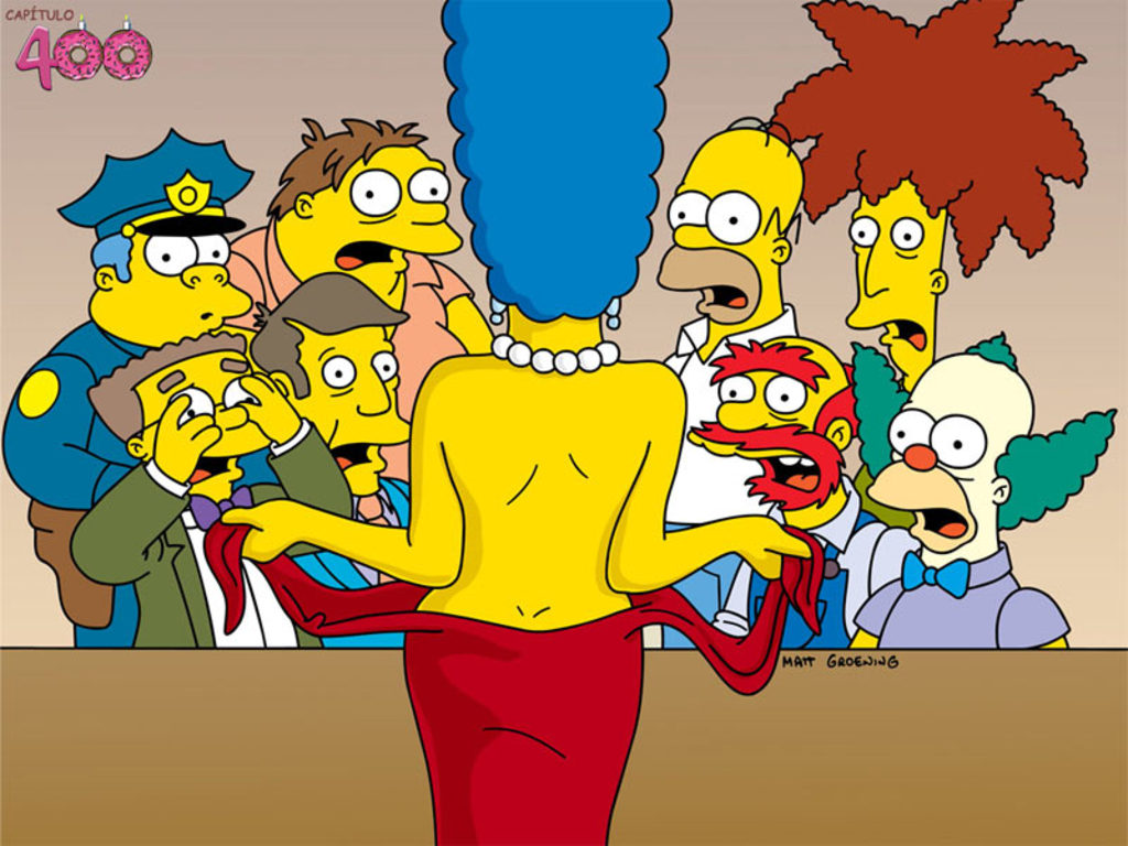 marge-simpsom