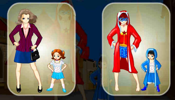 vestir-madre-hija