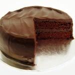 Receta en vídeo de pastel de chocolate