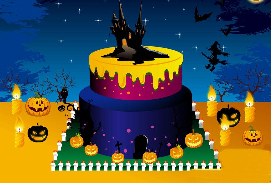 juego-decorar-pasteles-halloween