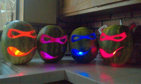 sandias-halloween