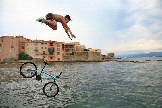 ciclista-mar