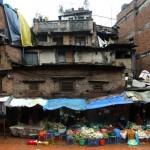 La cultura de la comida en la calle