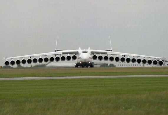avion motor