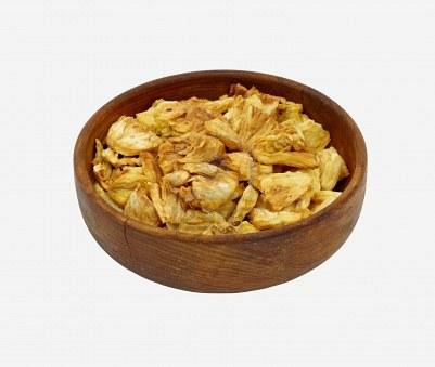 chips pina fruta
