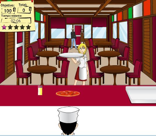juego-fani-restaurante-italiano