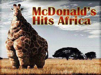 mcdonal-africa