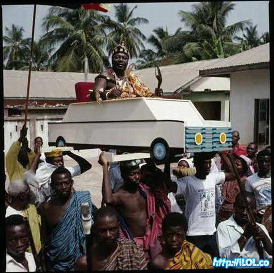 rey-africa