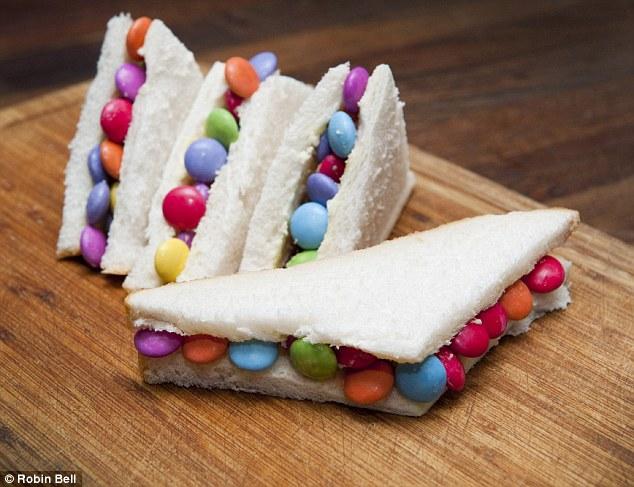 sandwich-dulces