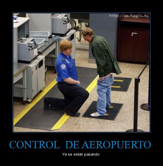 control-aeropuerto