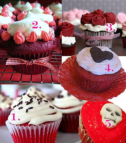 cupcakes terciopelo rojo receta 04