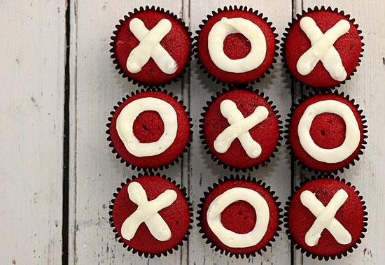 cupcakes terciopelo rojo receta 14
