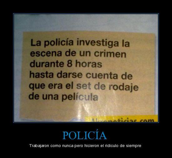 historia-policia