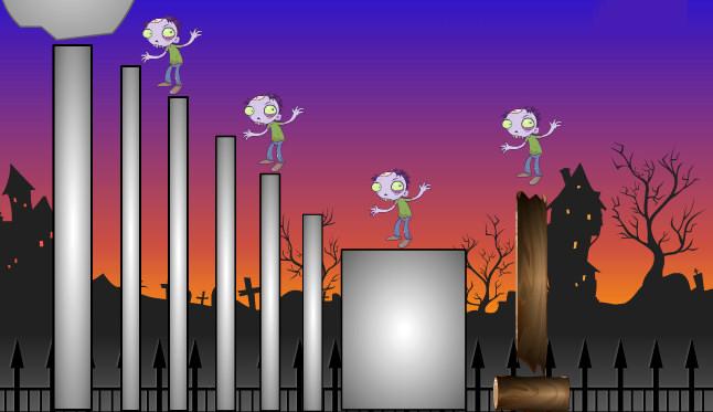 juego-troncos-zombies
