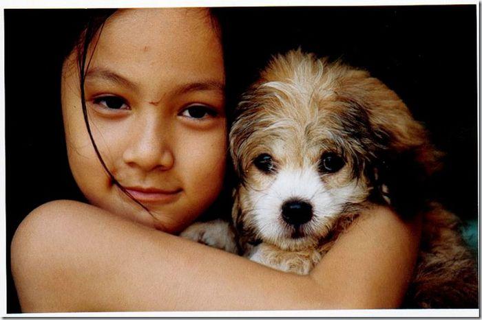 perro-chica-1