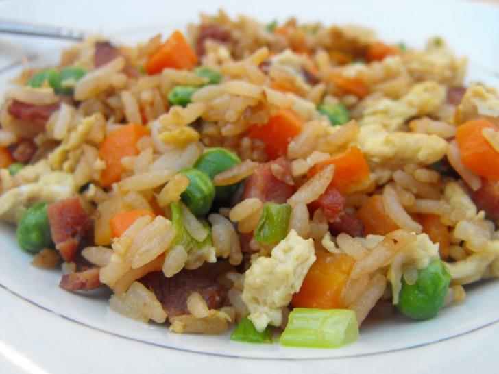 arroz-seco-carne-zanahorias