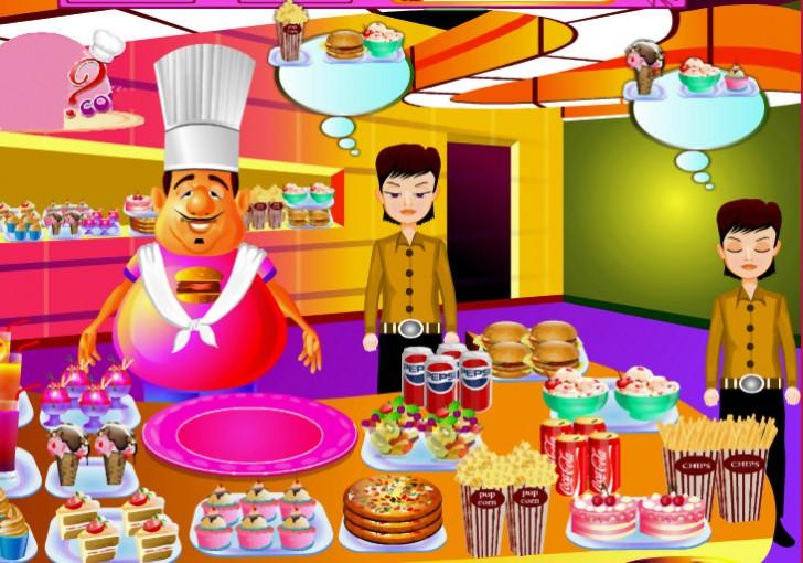 juego-restaurante-bender