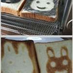 Otra forma de hacer sandwiches