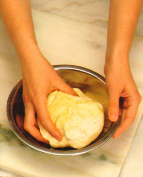 elaborar pitas