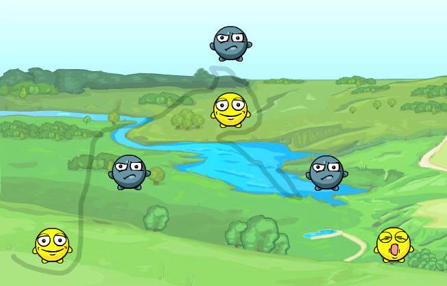 juego-globos-felices